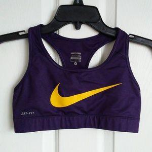 Nike Pro Dri-Fit Sport Bra